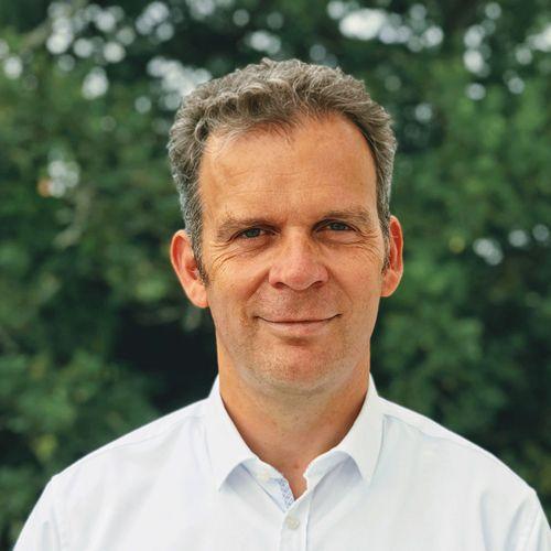 David Mary