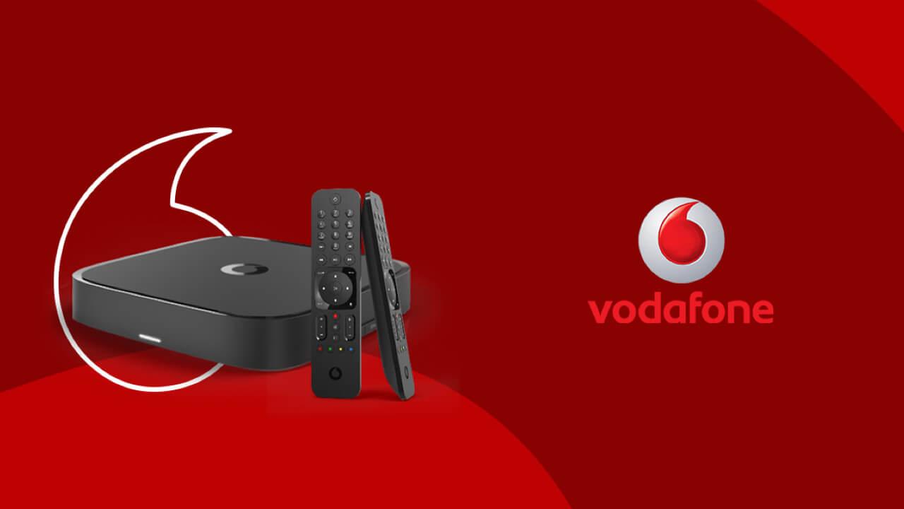 Vodafone and Wiztivi,