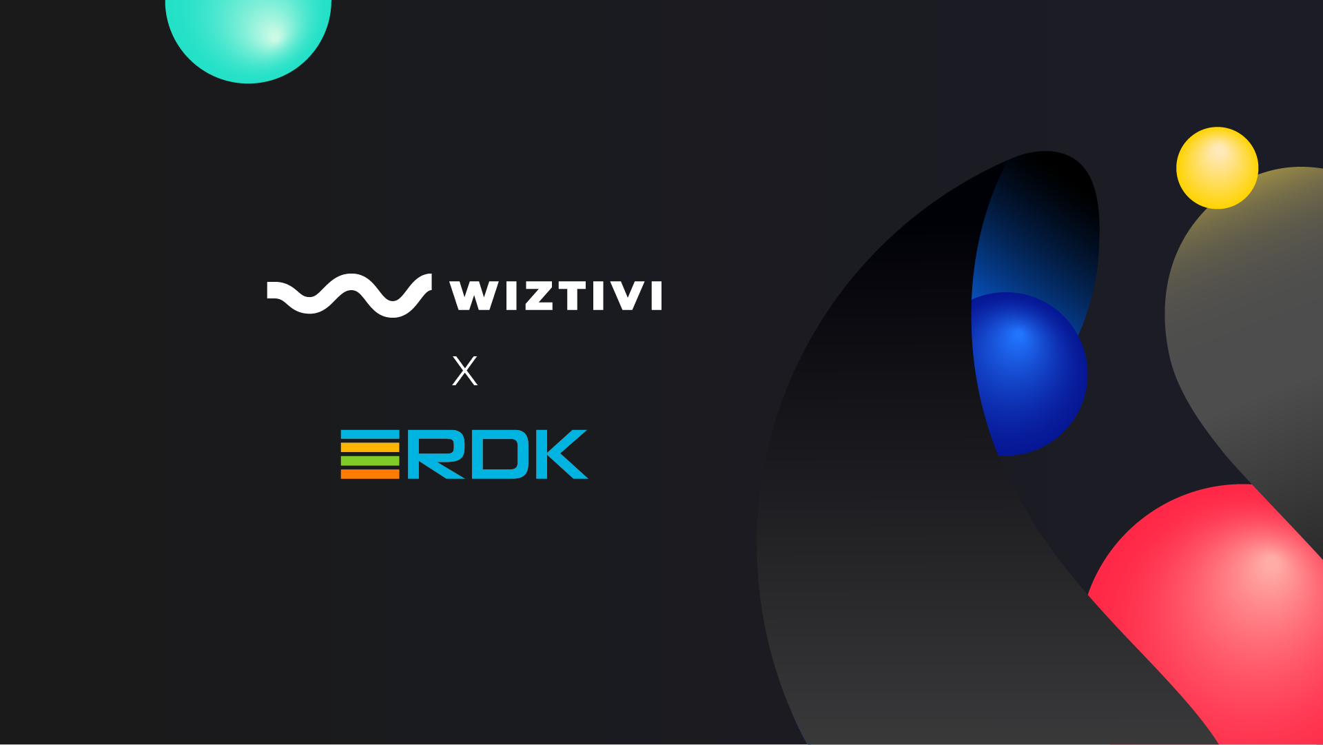 Wiztivi's UI product now RDK compatible