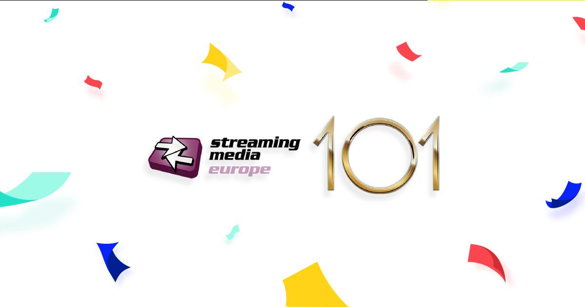 Streaming Media 101 - Thumbnail